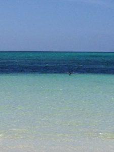 Banana Bay, Bahamas