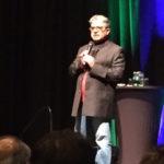 Deepak Chopra in Calgary